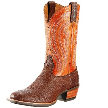 10009566 Men's Ariat Ricochet Roper Cowboy Boot
